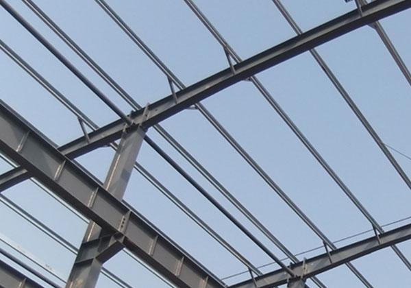 抗震高层建筑钢结构的体系和布置要求