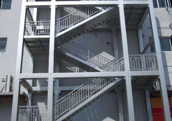 高层钢结构住宅的优势